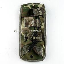 Genuine British Army Osprey MK 4 MTP Single Bungee Ammo Pouch