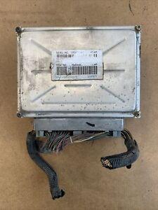 2004 Chevrolet Avalanche 1500 / SSR Engine Control Module ECM ECU 12586242 OEM