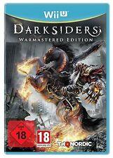 Darksiders - Warmastered Edition (Wii U) (Neu & OVP)