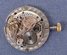 Rolex Oyster Perpetual Men's Wristwatch Movement ref. 6582 cal. 1030 Automatic