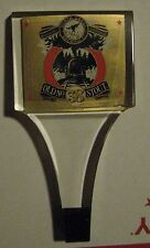 OLD NO 38 STOUT beer tap handle **NEW**