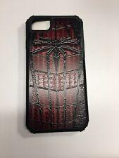 iPhone 6s iPhone 7 Spiderman Slim Armor Cell Phone Case Avengers Marvel