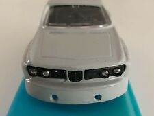 Rare Collectable Verem BMW 3.0 CSL in Gray with Black interior 1:43 # 418