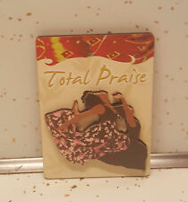 African American Expression/Black Americana 2 D Magnet/Total Praise!/Religious