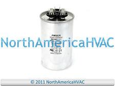Rheem Ruud Protech Dual Capacitor 60+10 uf Mfd 440 Volt 43-25133-37 43-26271-45