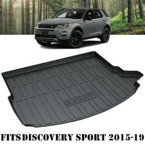 Heavy Duty Cargo Rubber Mat Boot Liner for Land Rover Discovery Sport 2015-2021