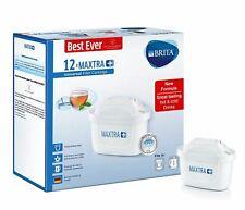 FILTRI Brita Maxtra Filtri Acqua Plus-confezione da 12 - 94588