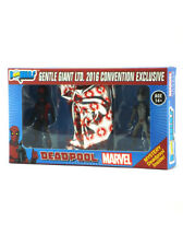 Deadpool Micro Bobbles 2016 SDCC Convention Exclusive Gentle Giant Mystery New