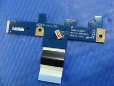 """Acer Aspire 5532 15.6"""" Genuine Laptop Power Button Board w/ Cable LS-4851P ER*"""