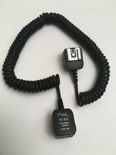 Pixel FC-311 Flashgun Cable