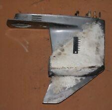 DK3A8589 Mariner 50 HP 3 CYL 0C102468 Gear Housing PN 9539A 8 Fits 1987-1997
