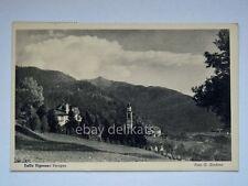 VOCOGNO Craveggia Valle Vigezzo Verbania vecchia cartolina