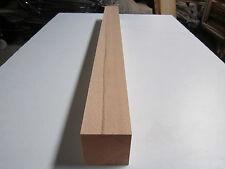 1 Kernbuche Tischbein (€32,99/m) 80x80x1000mm gehobelt Buchenkanthölzer Buche