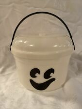 New Listing1986 McDonalds Glow In The Dark Halloween Bucket Vintage