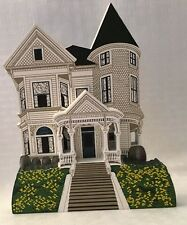 Shelia's Collectibles 1996 - Paul House in Oakland, California; 1894 - 1533/4500