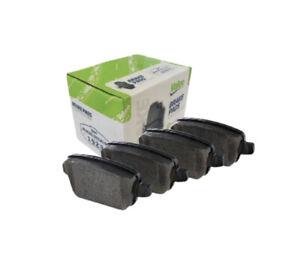 Valeo Rear Brake Pads670928