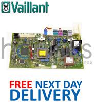 Vaillant ecoMax 613, 618, 622, 824, 828 835 PCB 130826 130485 Genuine Part *NEW*