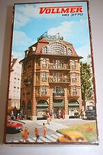 Vollmer 3770 Bausatz Romantisches Café Spur H0 OVP