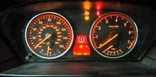 08-10 BMW 528i 535i (E60) SPEEDOMETER INSTRUMENT GAUGE CLUSTER (MPH USA 141k)
