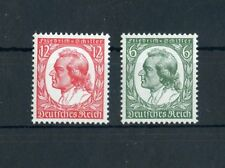 Deutsches Reich Nr.554-555 ** SCHILLER ME 100,-++ !!! (130611)
