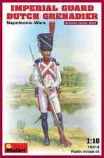Grenadier Garde Impériale Hollandaise 1/16 MiniArt