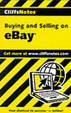 CliffsNotes Buying and Selling on eBay