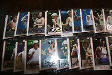 2008 Ace Auto lot of 18
