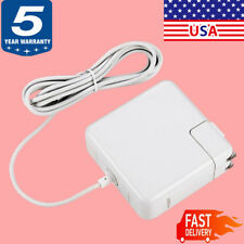 "65W L-Tip Laptop AC Charger Adapter Power Cord for Apple MAC MacBook Pro 13"" NEW"