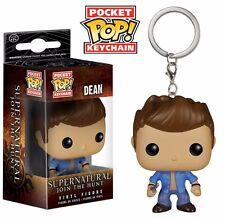 Funko Pop! Supernatural - Dean Vinyl Figure Pocket Pop Keychain