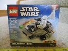 LEGO Star Wars Microfighters First Order Snowspeeder 91 pc Series 3 75126 NEW