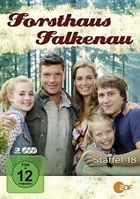 Forsthaus Falkenau - Staffel 18 (2012)