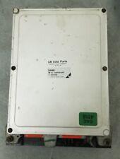 1983-1989 JAGUAR XJS V12 ECU ECM PCM ENGINE FUEL CONTROL MODULE 84526B DAC4118