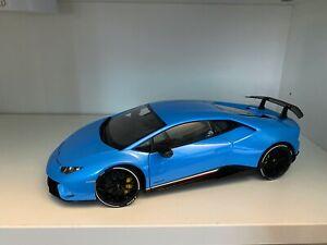 Lamborghini Huracan Performante Autoart 1/18