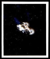 PANINI / Quaker ESPACE Productions 1994 numéro 107