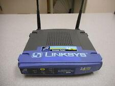 LINKSYS WAP54G INSTANT WIRELESS SERIES WIRELESS-G ACCESS POINT 2.4GHZ,54G