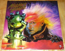 "NEW Edgar Winter SEALED 1989 Mission Earth 12"" LP MINT 70709 Rhino FREE US SHIP"