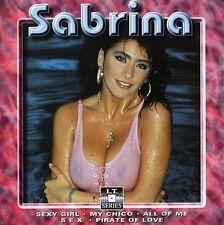 Best of Sabrina: Boys, Boys, Boys by Sabrina (CD, Mar-2004, Lt Series) New
