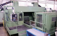 """60"""" X 118"""" FAVRETTO MG-300 2T CNC SURFACE GRINDER"""