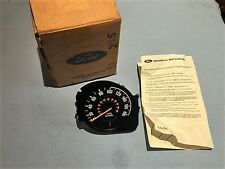 NOS 1977-78-79 FORD THUNDERBIRD SPEEDOMETER GAUGE 180 km/h W/ TRIP ODOMETER