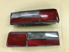 87-93 Ford Mustang LX Tail Lights Assembly Factory Ford Taillights Driver & Pass