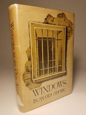 1939 WINDOWS IN OLD ADOBE by GARNER INSCRIBED SIGNED 1ST CALIFORNIA WW ROBINSON