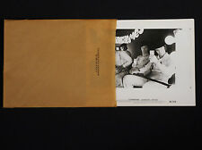 A CLOCKWORK ORANGE 1972 * KUBRICK * SET OF 24 B&W PHOTOS * C10 MINT UNUSED!!
