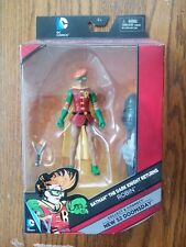 DC Multiverse Robin (Carrie Kelley) 6 inch figure - The Dark Knight Returns NEW!