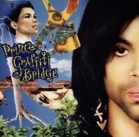 PRINCE - GRAFFITTI BRIDGE CD POP 17 TRACKS NEW!