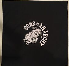 Son of Anarchy Bandana SDCC Exclusive