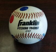 Franklin Pitching Trainer Baseball. Right Handed Fast Slider Fork