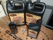 Harley Davidson Sportster 84-16 service kit  special deal with black oil filter