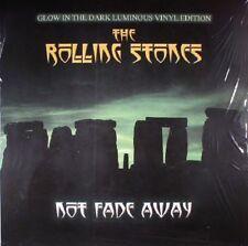 Rolling Stones - Not Fade Away - NEW SEALED LP on Colored vinyl! Brian Jones era