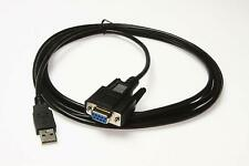 Dell PowerConnect  Console Cable DB9 USB 0WY835