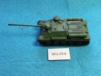 Wargames - 20mm WWII Russian SU100 - Metal WG14
